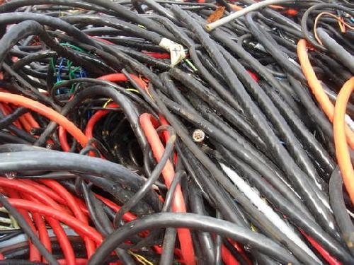 重庆电缆回收