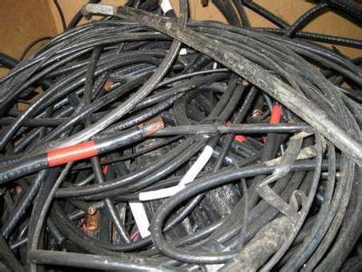 北京赛车废电线电缆回收价格
