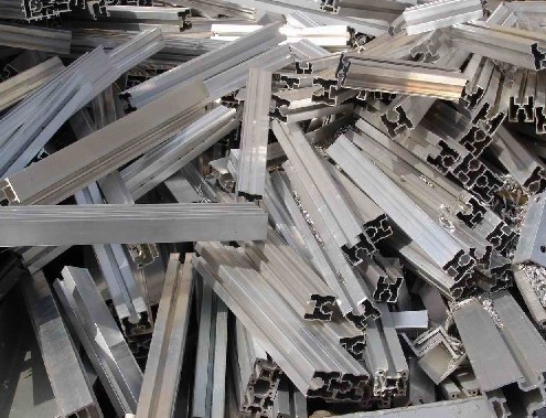 重庆铝合金回收价格
