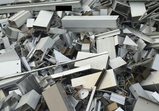 重庆铝合金回收公司