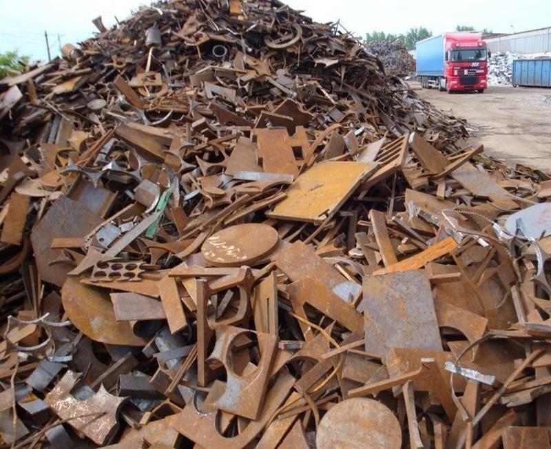 重庆废金属回收
