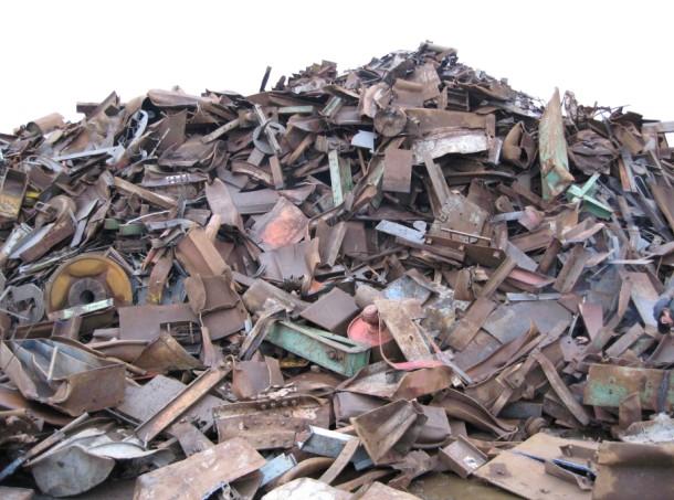 重庆废钢铁回收公司