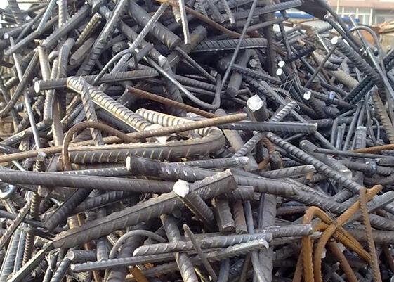 重庆钢铁回收