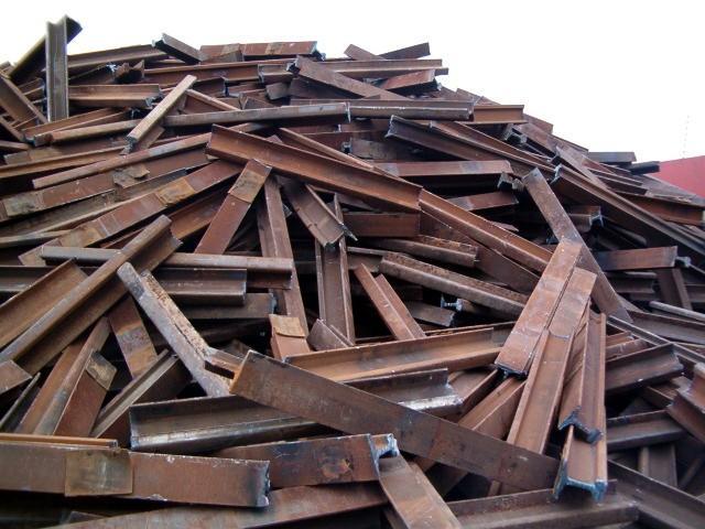 重庆钢铁回收价格