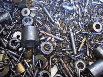 重庆稀有金属回收
