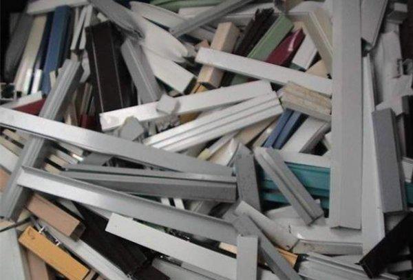 重庆废铝合金回收