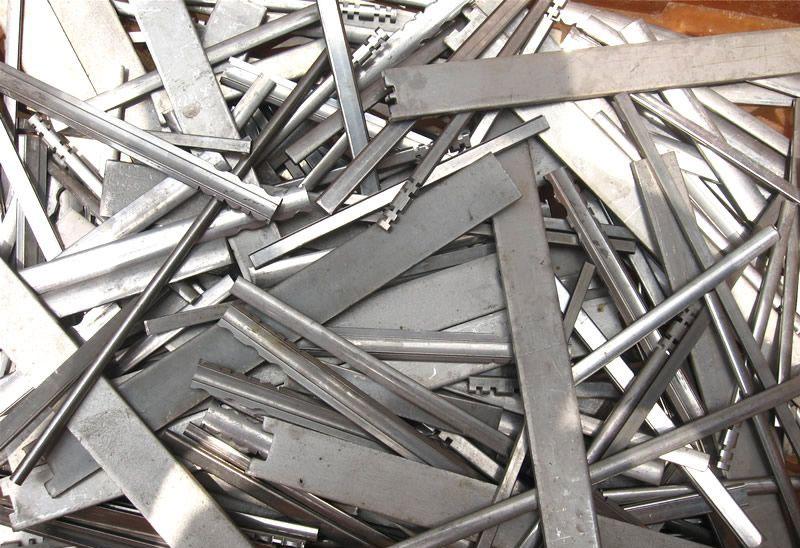 重庆废铝合金回收公司