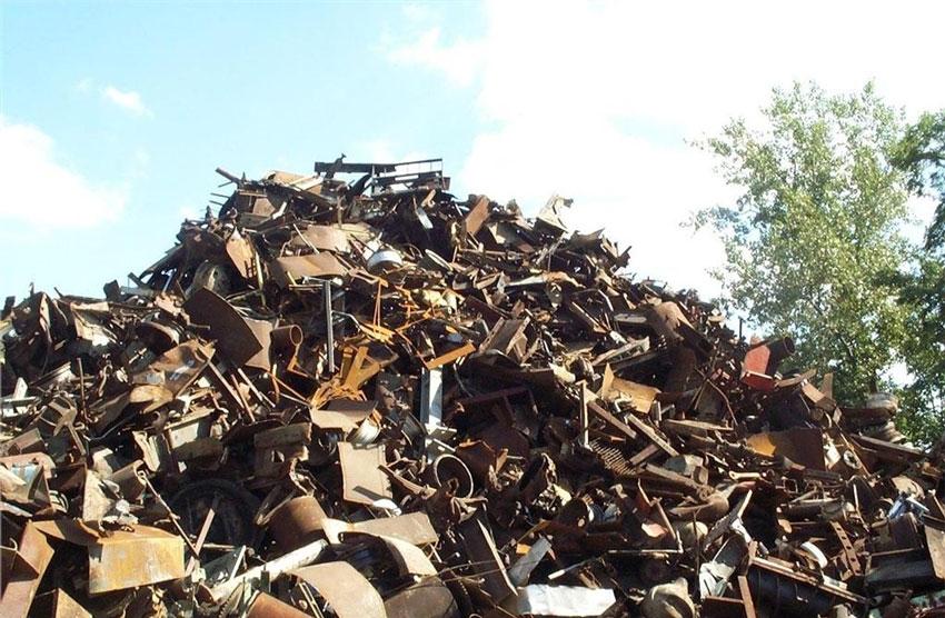 重庆废金属回收价格
