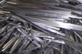重庆铝合金回收厂