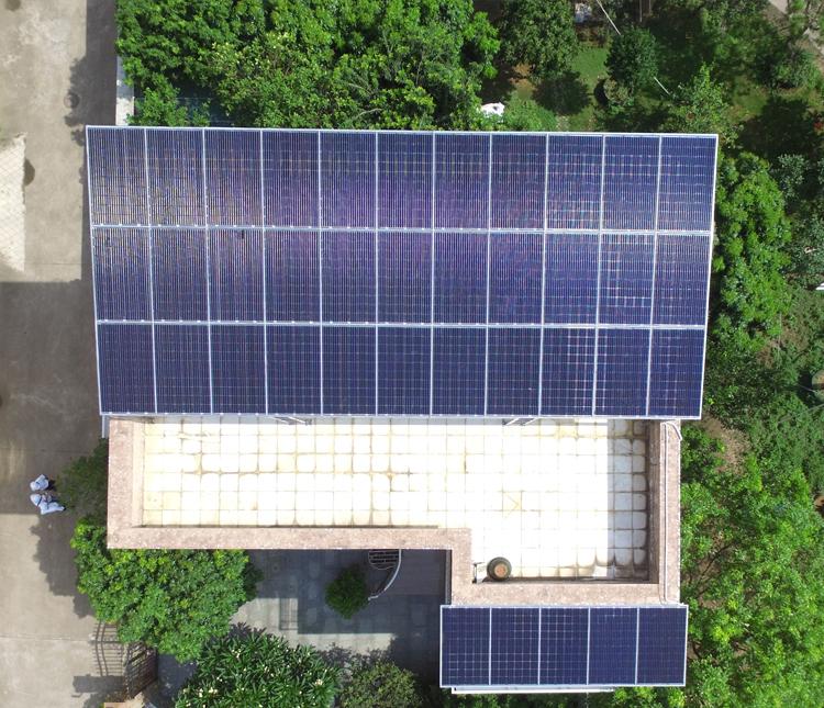 中山太阳能