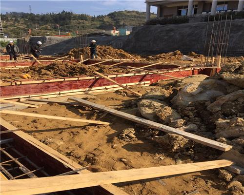 贵阳建筑工程