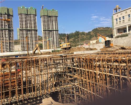 貴州建築公司