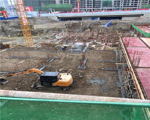 貴陽建築公司