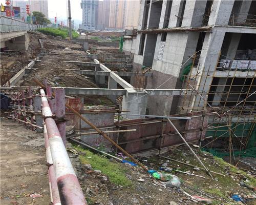 貴州建築施工