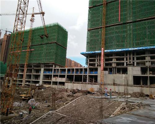 貴陽建築施工