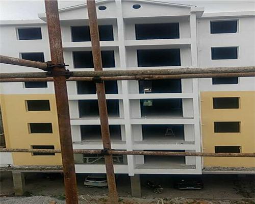 贵州建筑施工企业