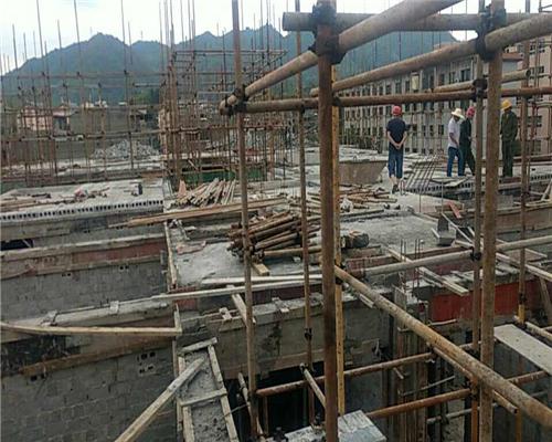 贵阳建筑施工企业