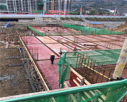 贵州钢结构天桥