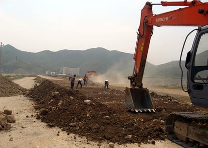土石方工程施工