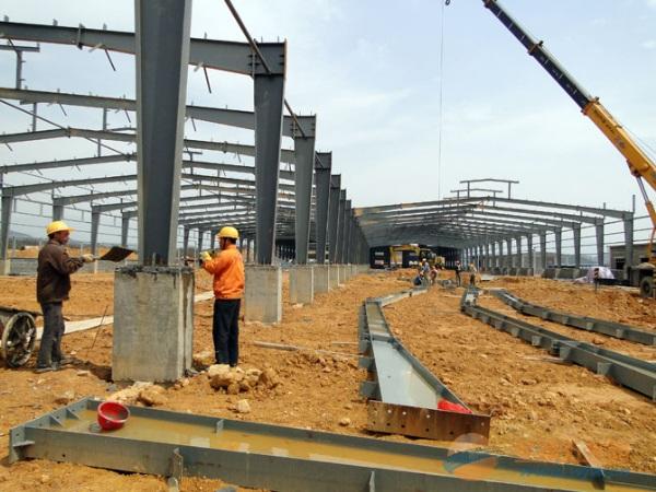 贵州钢结构工程
