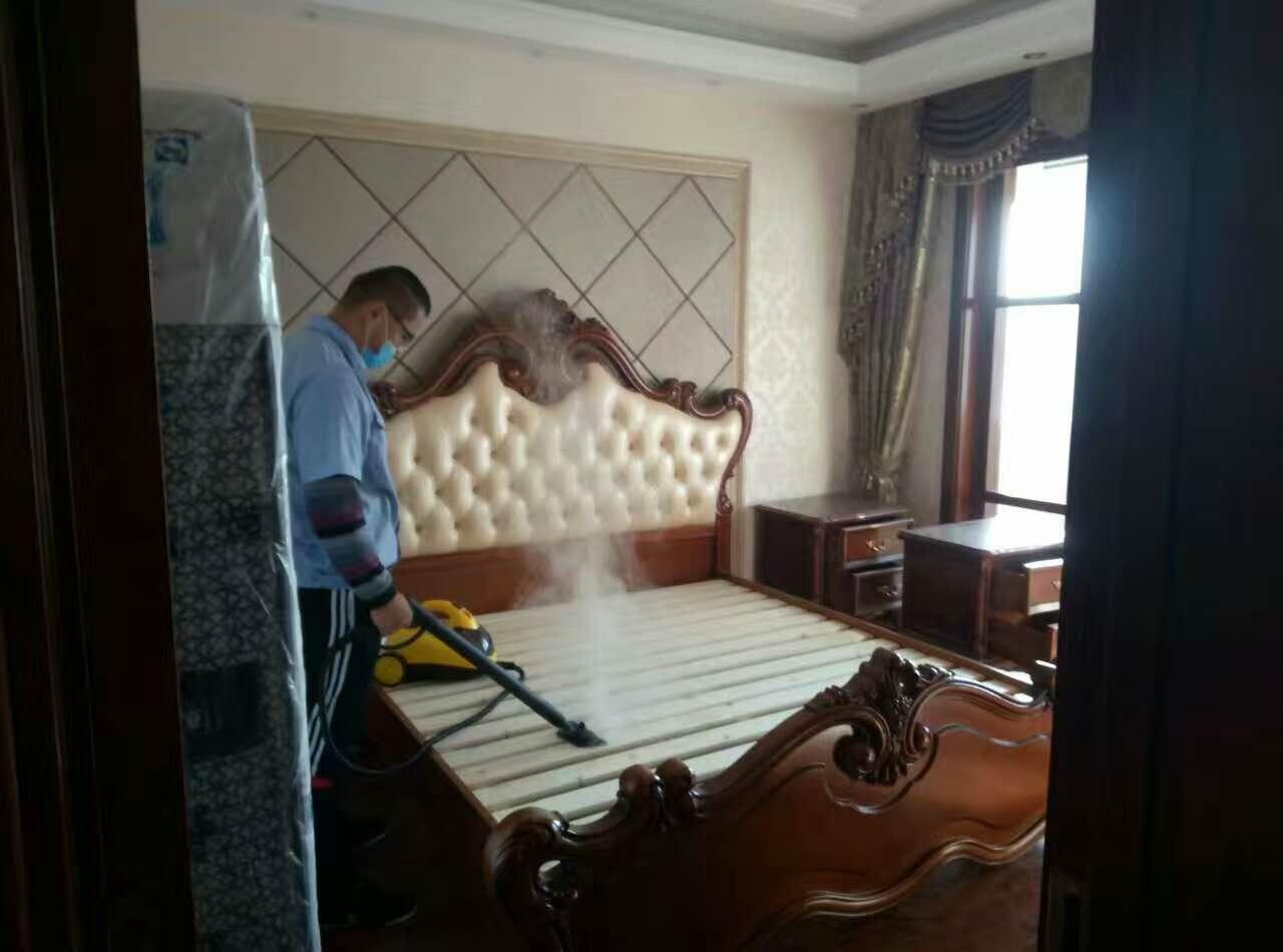 室内装修后怎么除甲醛