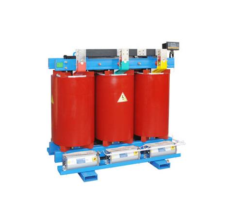 SCB13型干式电力变压器