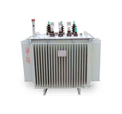 S13油浸式电力变压器