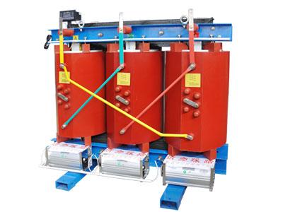 SCB10型干式电力变压器