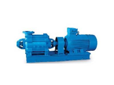 矿用耐磨多级离心泵