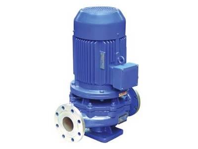 立式化工泵