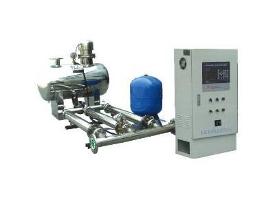 无负压管网叠压供水设备