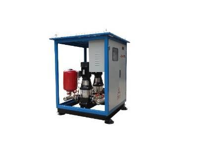 管网叠压变频供水设备