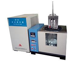 油品分析仪器