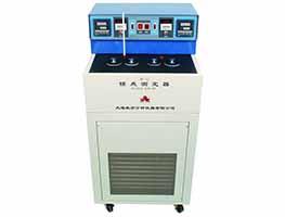 燃料油分析仪器