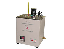 BF-20型饱和蒸气压测定器
