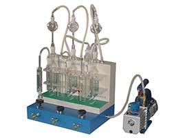 BF-50轻质石油产品硫含量测定器