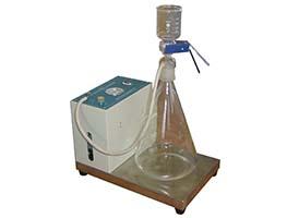 BF-45喷气燃料固体颗粒污染物测定器