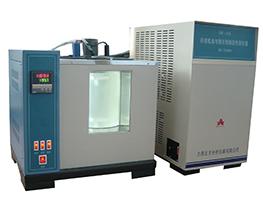 BF-164型冷冻机油与制冷剂相溶性测定器