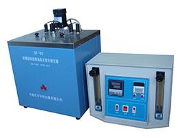 BF-60润滑脂和润滑油蒸发损失测定器
