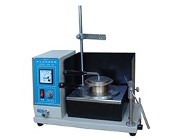 BF-01石油产品闪点和燃点测定器