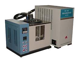 BF-03B低温运动粘度测定器