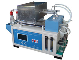 BF-30A深色石油硫含量测定器(管式炉法)