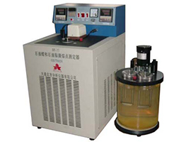 BF-77石油蜡和石油脂滴熔点测定器