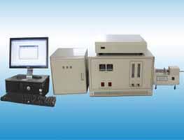 BF-KL-02A微機硫氯測定儀