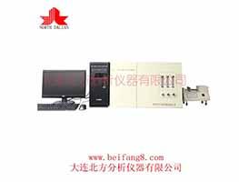 BF-3000S紫外荧光定硫仪