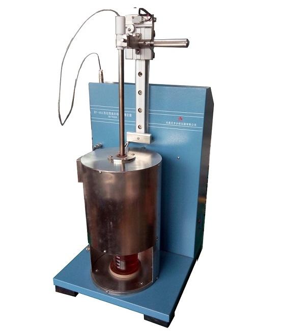 BF-46A热处理油冷却性能测定器