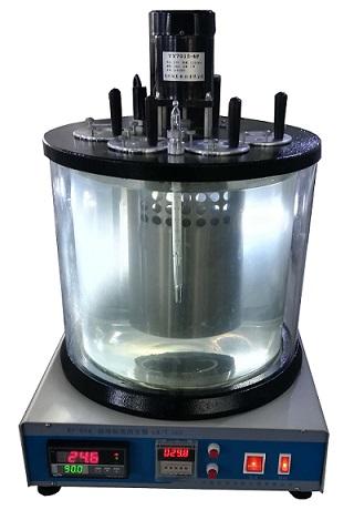 BF-03A运动粘度测定器