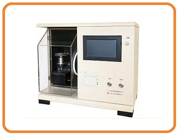 BF-310發動機油表觀粘度測定器