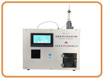 BF-311 高溫高剪切粘度測定儀