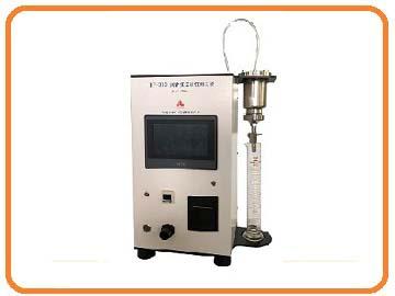 BF-330潤滑油過濾性測定器